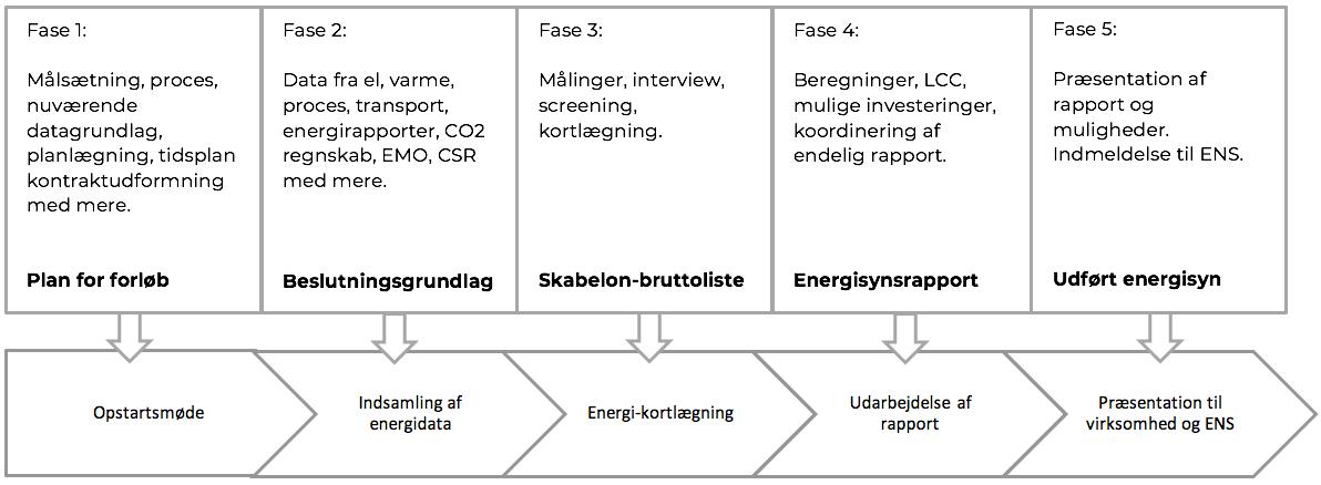 Faser i energisyn