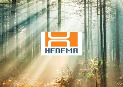 Hedema