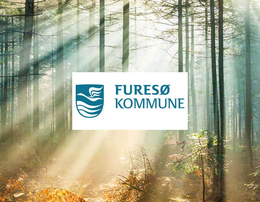 Fursø Kommune – Farum genbrugsplads