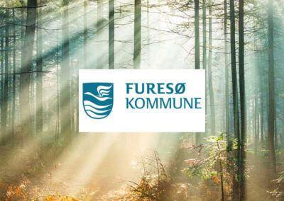 Furesø kommun – Værløse återvinningsstation