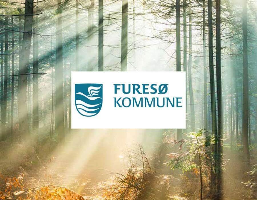 Furesø kommune – Værløse genbrugsplads