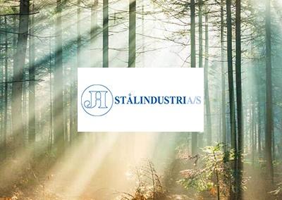 JH Stålindustri A/S