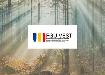 FGU Vest – Udsugning fra smedeværksted og træværksted