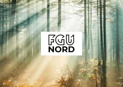 FGU Nord Metalværksted – Udsugning til metalværksted