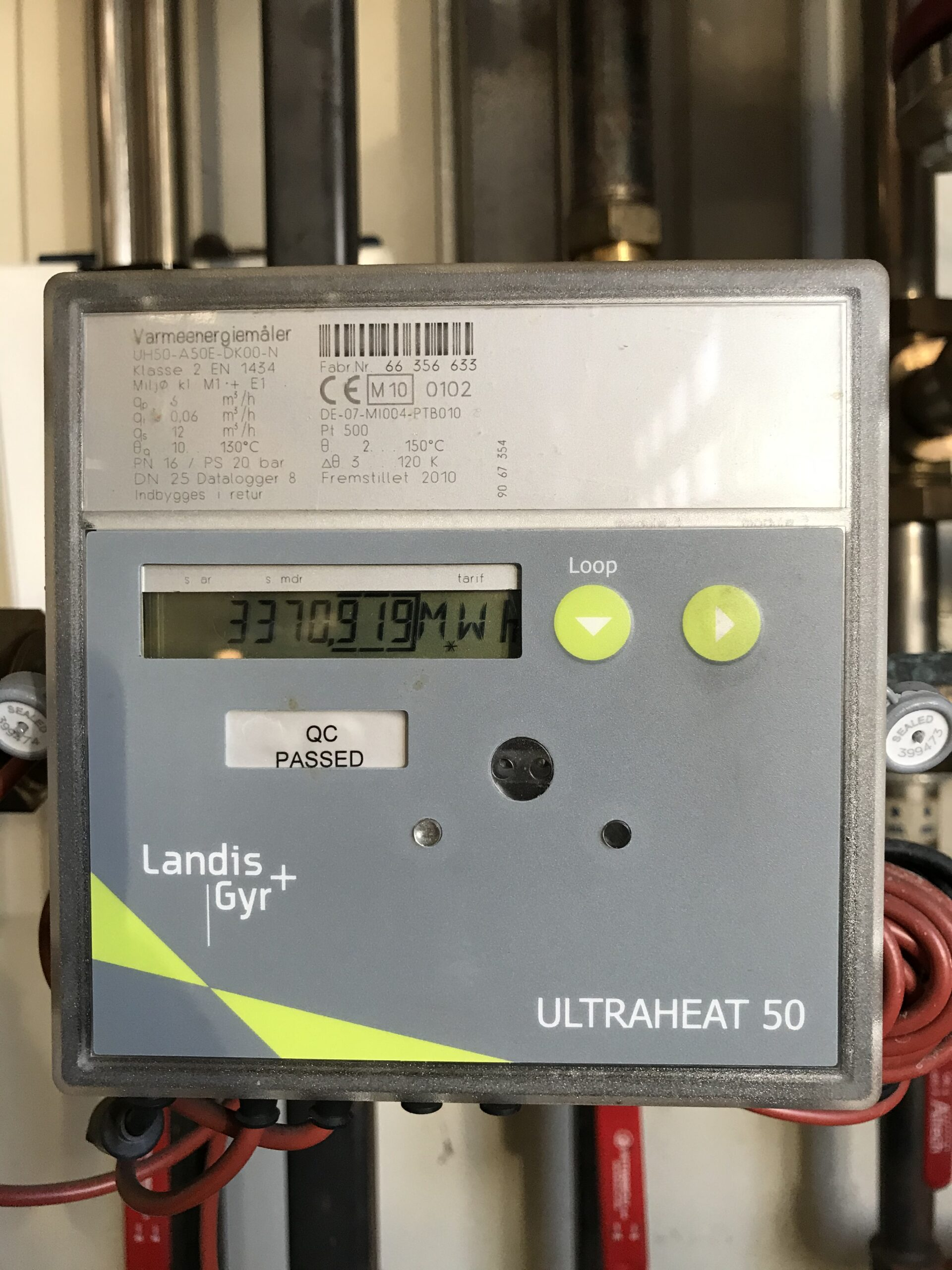 ATEX udsugningsventilator